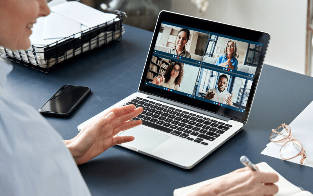 How To Effectively Manage Your Team Virtually