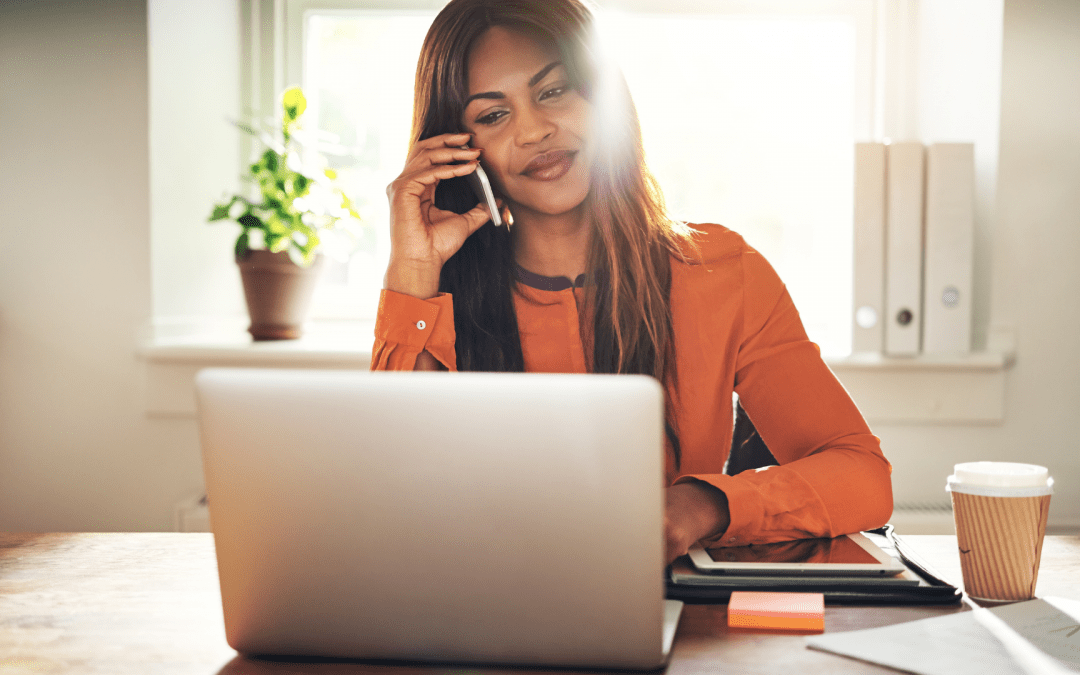 How Entrepreneurs can Stay Productive While Working at Home