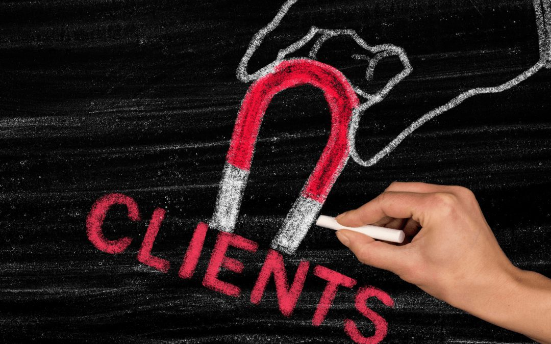 How To Attract More Clients To Your Online Business