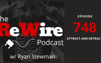 ReWire 748: Attract and Detract