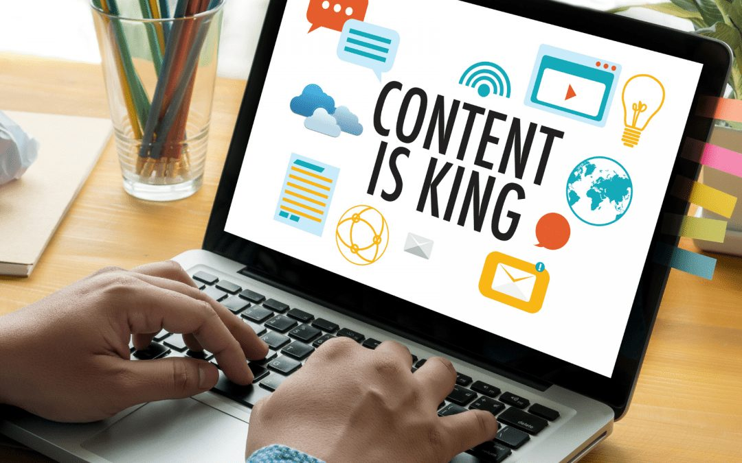The Power of Educational Content Marketing and Why You Should Use It