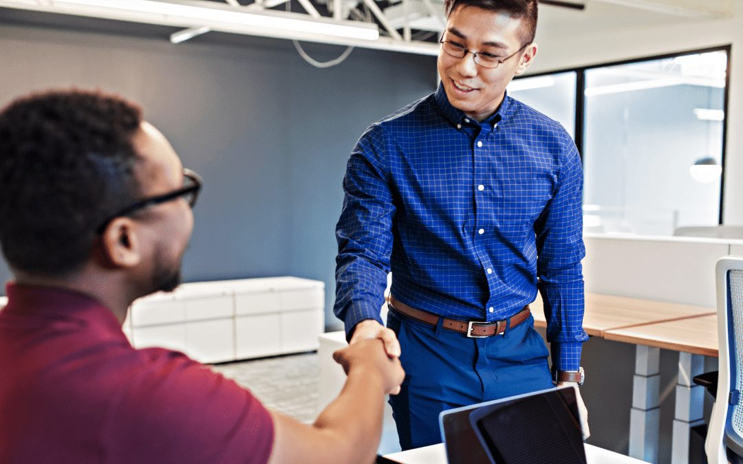 Expert Advice For Rookie Salespeople