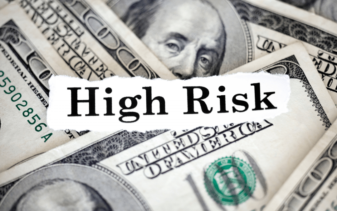 Are High Ticket Sales Considered High Risk?