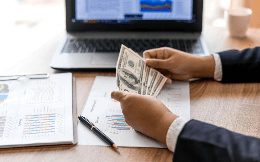 How To Keep Track of Small Business Expenses and Income