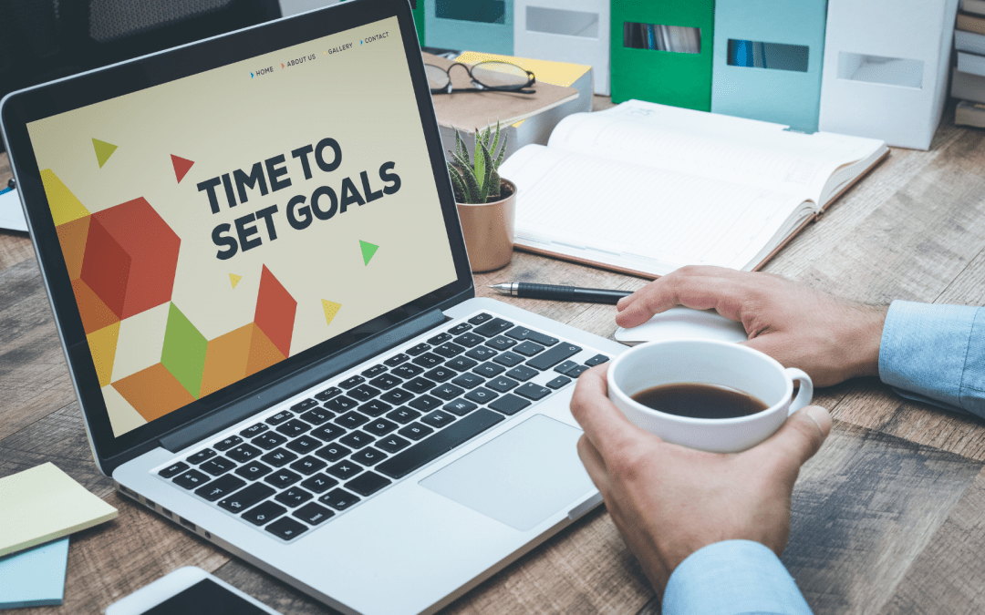 Goal Setting: Steps to Consider in Creating Goals as an Entrepreneur
