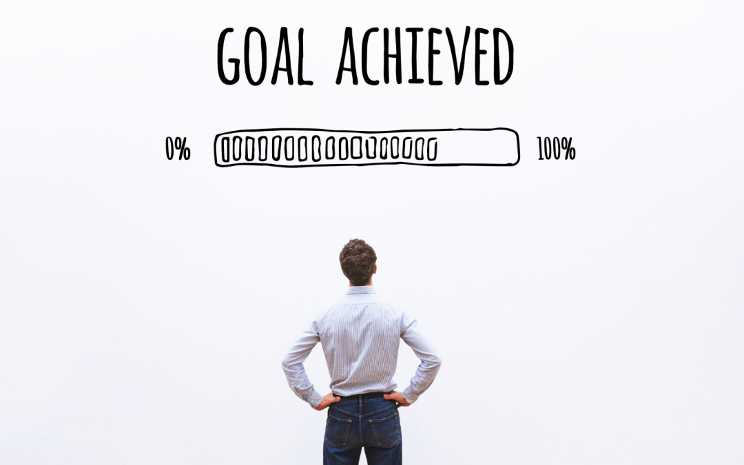Why It's Important For Your Goals To Be Measurable